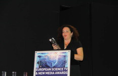 European Science TV and New Media Festival 2012 Awards Evening